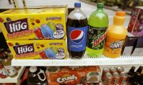 Soda Tax to Roll Out in First Major City—Philadelphia