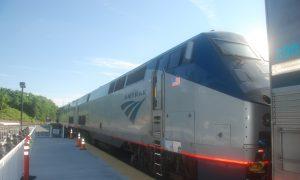 Train Travel: America's Past, America's Future