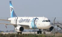 Cockpit Voice Recorder From EgyptAir Plane Pulled Out of Sea
