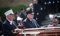 Fire Chief Who Died Saving Other Firefighters During 9/11 Finally Gets His Funeral