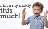 Video: Extremely Cute Kids Talk About Their NFL Dads for Father's Day