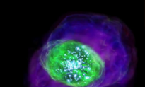 Scientists Detect Oxygen in Galaxy 13.1 Billion Light Years from Earth (Video)