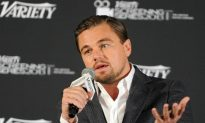 DOJ: Money Stolen From Malaysian Fund Financed Movie 'The Wolf of Wall Street'