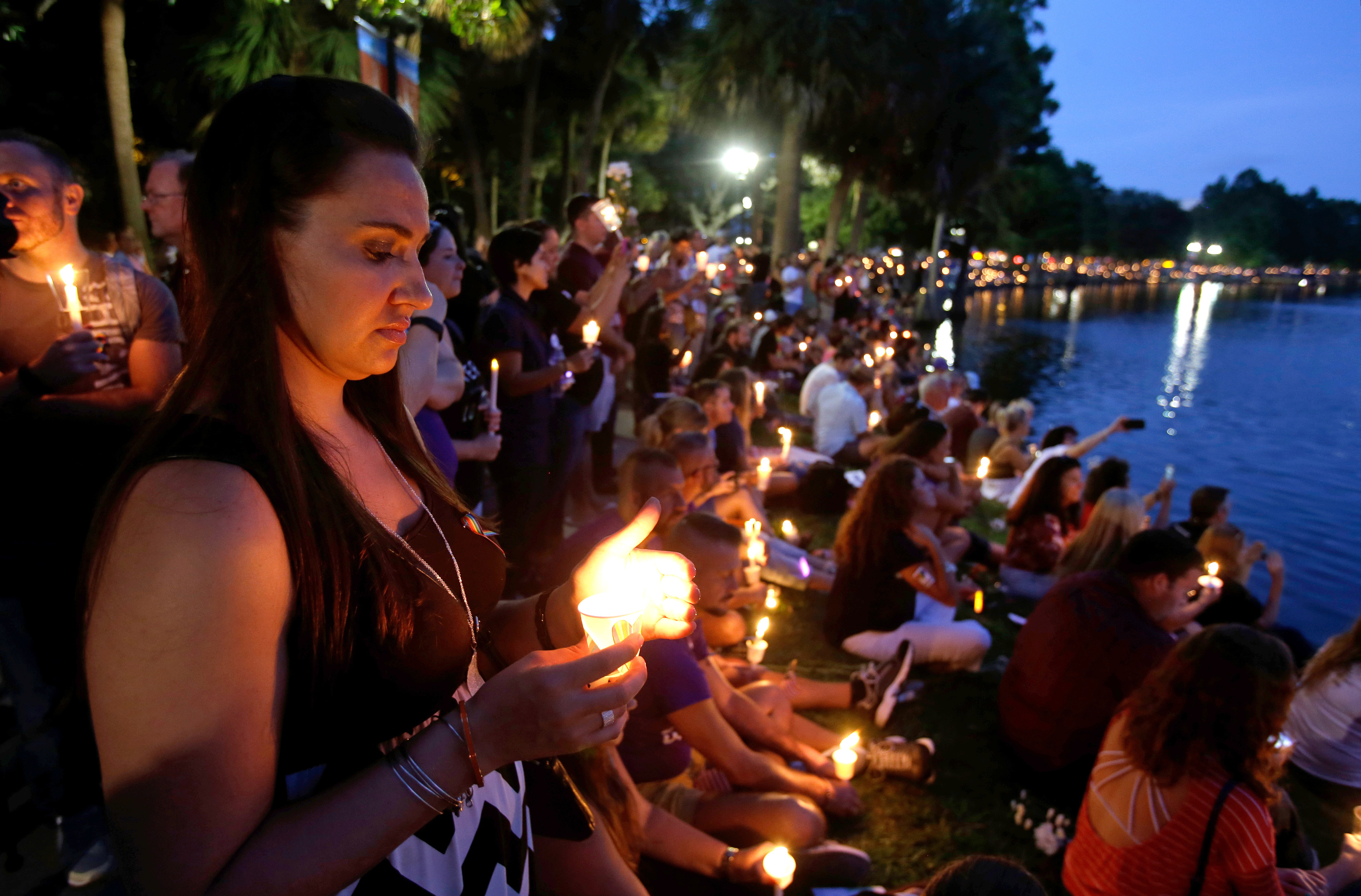 Fire at Mosque That Pulse Nightclub Gunman Attended Ruled Arson