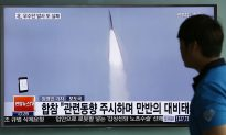 North Korean Submarine Missile Launch Shows Improved Capabilities