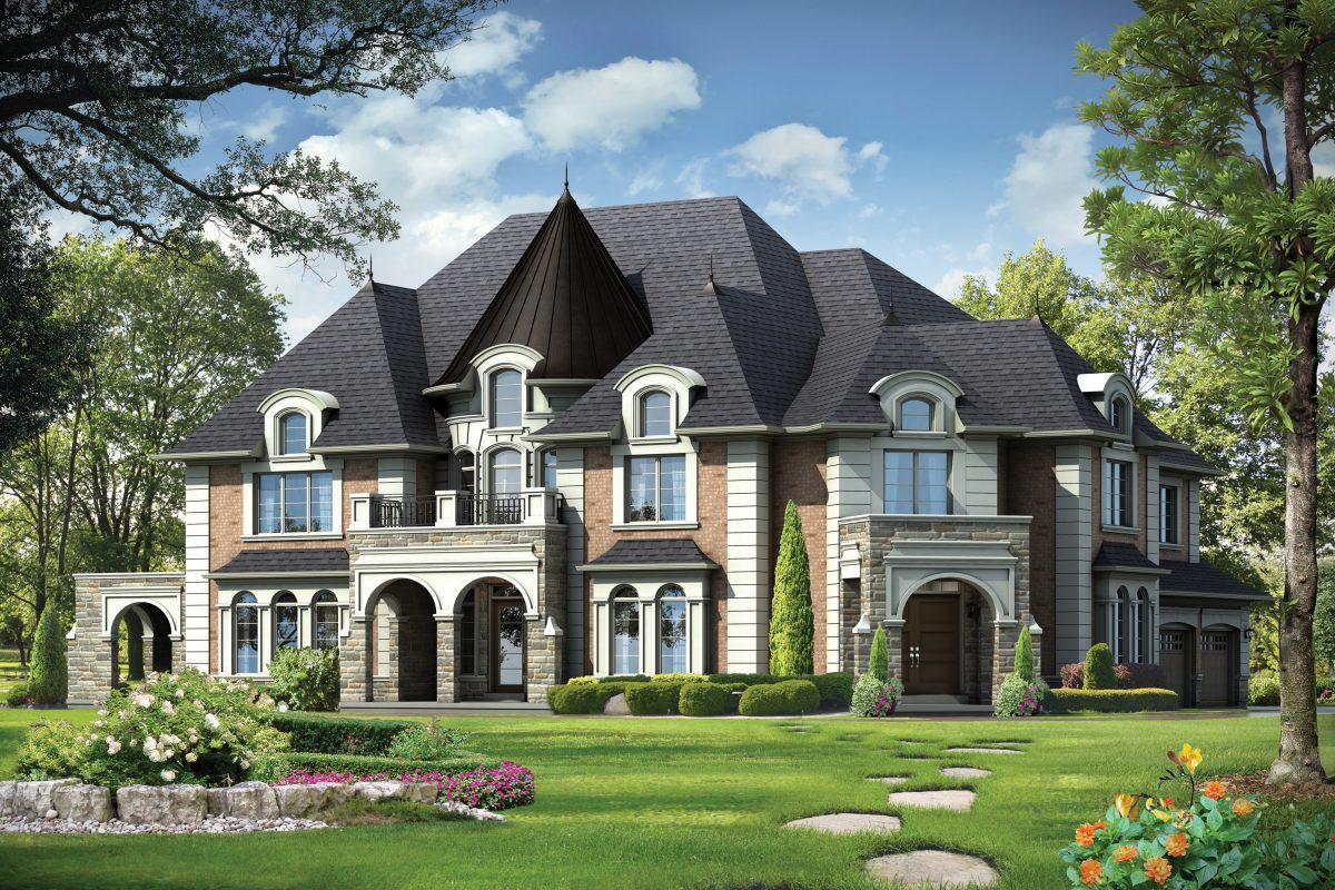 Property For Sale In Caledon