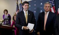 Dems, GOP Seem on Collision Course Over Gun, Terror Bills