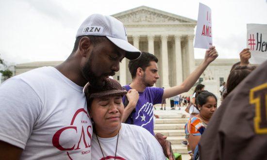 Families Heartbroken Over Supreme Court Tie on Obama's Immigration Plans