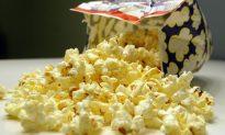 Mom Posts Warning After Toddler Aspirates Popcorn: 'Always Trust Your Gut'