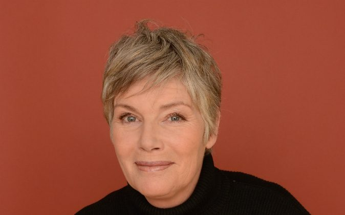 Actress Kelly McGillis poses for a portrait during the 2013 Sundance Film Festival at the Getty Images Portrait Studio at Village at the Lift on January 18, 2013 in Park City, Utah. (Larry Busacca/Getty Images)