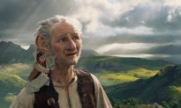 Movie Review: 'The BFG': For Children, Steven Spielberg Is a Big Friendly Giant