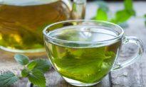 Lemon Balm Tea Helps Lower Blood Pressure