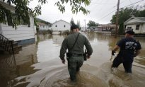 West Virginia Floods: 23 Dead, Search and Rescue Continues