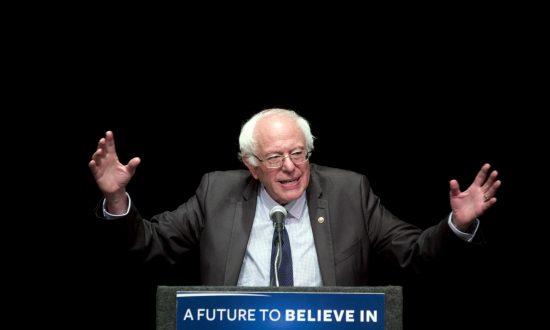 Democrats Approved Platform Draft With Sanders' Imprint