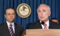 Corruption Case Casts Harsh Light on NYPD Handgun Permits
