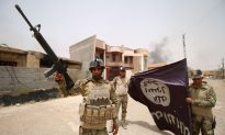 ISIS Foothold Slipping After Fallujah Defeat, Say Experts