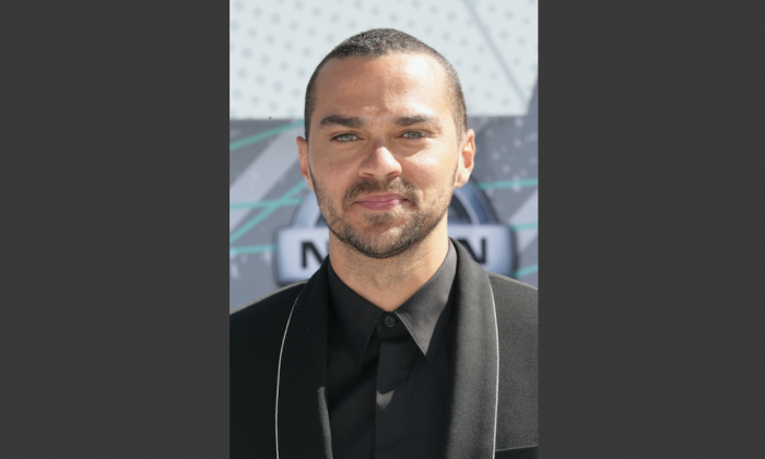 Actor Jesse Williams attends the 2016 BET Awards at the Microsoft Theater on June 26, 2016, in Los Angeles. (Frederick M. Brown/Getty Images)