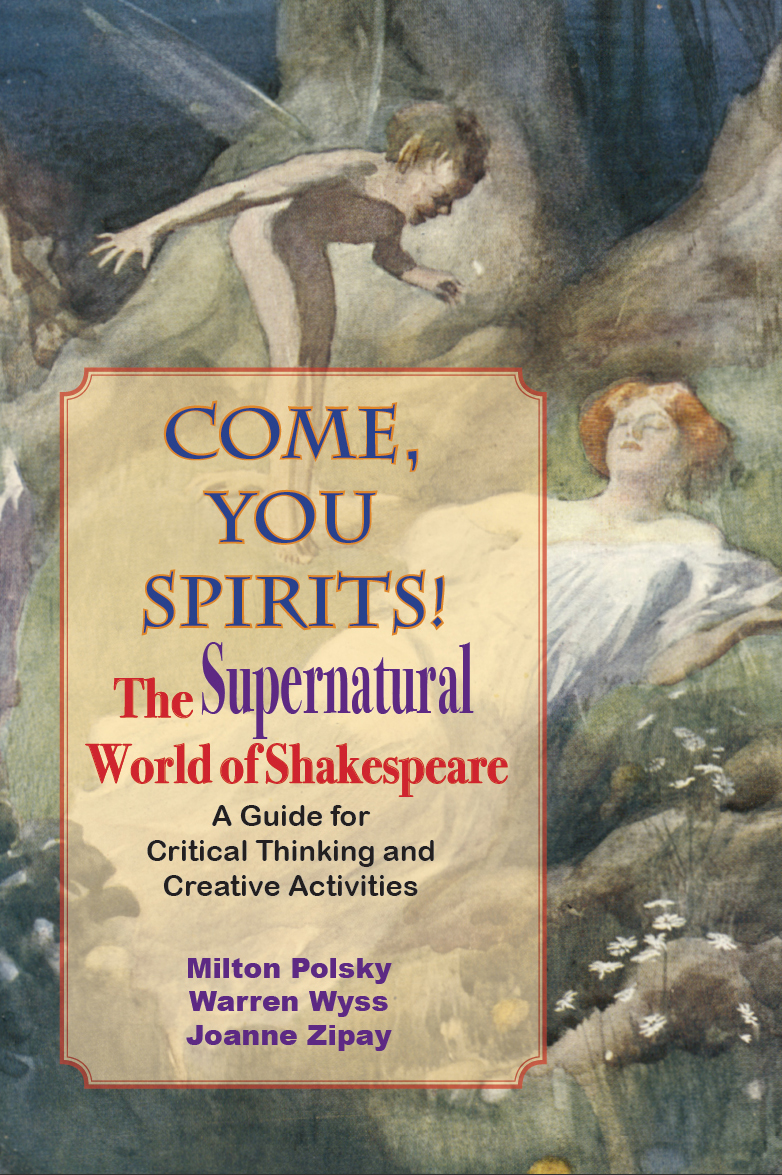 shakespeare s th supernatural in bard s plays keeps em coming  shakespeare s 400th supernatural in bard s plays keeps em coming back the epoch times