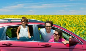 6 Strategies to Make Your Next Family Road Trip a Joy