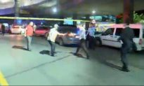 41 Dead in Istanbul Airport Attack; Turkish Gov't Blames ISIS