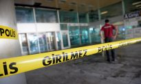 Suicide Blasts Kill Dozens at Istanbul Airport
