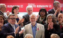 UK in Shock as Johnson Drops Leadership Bid