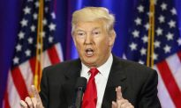 Trump Says the Polls Are Stacked Against Him