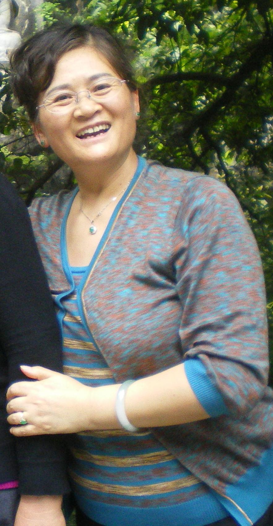 Huixia Chen