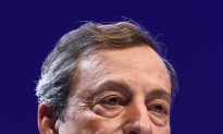Draghi seeks 'shared diagnosis' of what ails global economy