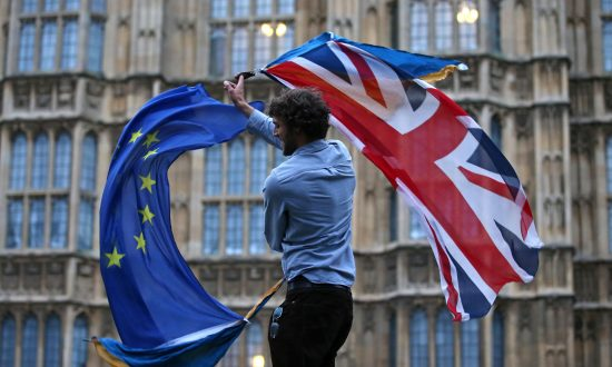 Brexit: Once More Into the Breach