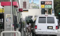 New Jersey Lawmakers Vote to Raise State Gas Tax by 23 Cents