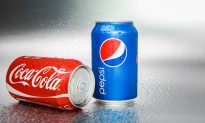Coke, Pepsi, and the Obesity Time Bomb