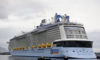 Boy Hospitalized After Nearly Drowning on Cruise Ship Off New York Coast