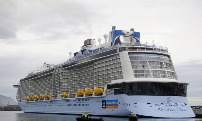 Boy Hospitalized After Nearly Drowning On Cruise Ship Off New York - Cruise ship drowning