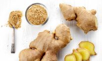 Ginger Is Good For Morning Sickness Relief