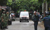 Bangladesh Hostage Crisis Leaves 28 Dead