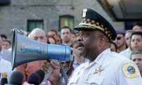 Chicago Police, Lawmakers Push Tougher Laws for Gun Crimes