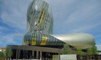Bordeaux's New Cité Du Vin: A Must-See on France's Wine Road