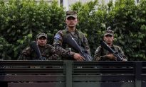 El Salvador, Deadliest Nation in 2015, Sees Lull in Violence