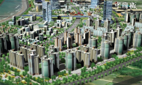 Controversy Erupts Over Plans to Build World's Largest Chinatown in Korea