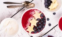 19 Vegan Recipes for the 4th of July