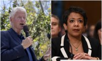 Report: Security Source Details the Meeting Between AG Lynch and Bill Clinton