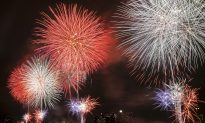 From Sea to Shining Sea: 4th of July Celebrations from Around the Nation