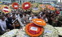 Wolf-Pack Terrorism: Inspired by ISIS, Made in Bangladesh