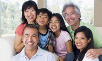 Building For Multi-Generational Households