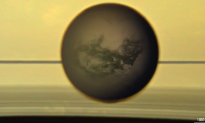 Research Suggests Saturn's Moon Titan May Have Ingredients To Support Life (Video)
