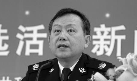 Huang Ming. (ThePaper.cn)