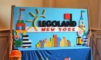 Legoland Announces Goshen Welcome Center Location