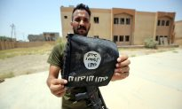 Iraq PM Announces Recapture of Key Base From ISIS Militants