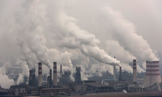 Business Leaders Face Increasingly Harsh Global Environment